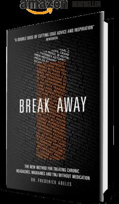 Break Away Book